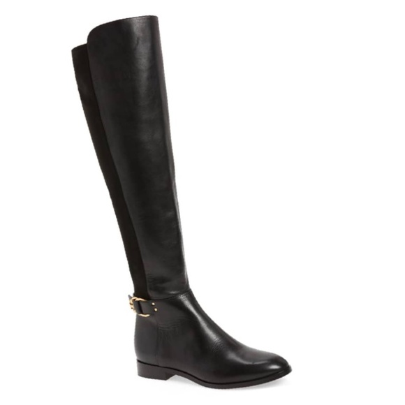 9c915a29c48 SIZE 8 Tory Burch Marsden over the knee boots